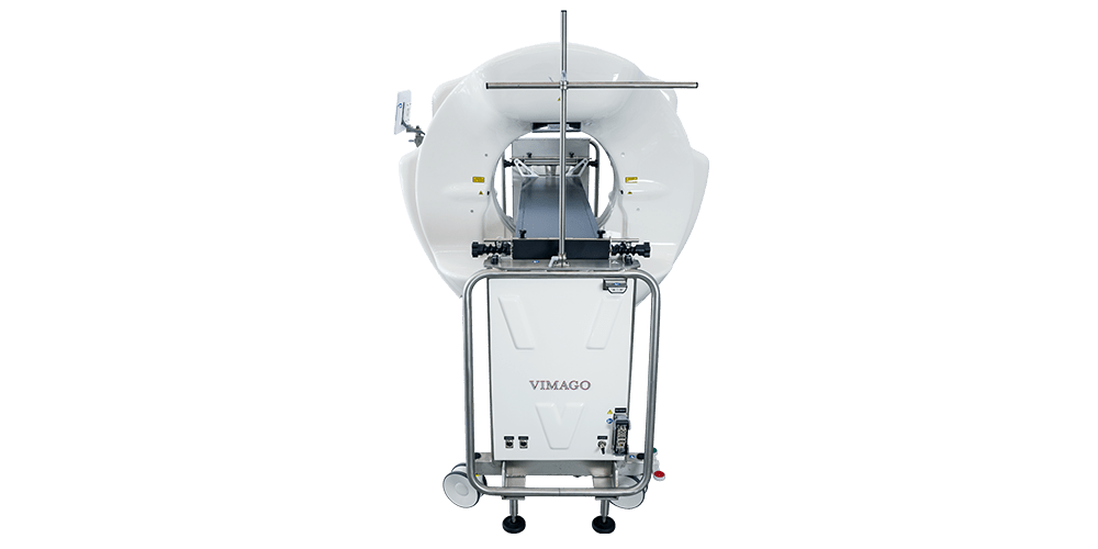 Vimago LHU Slide Gantry 2